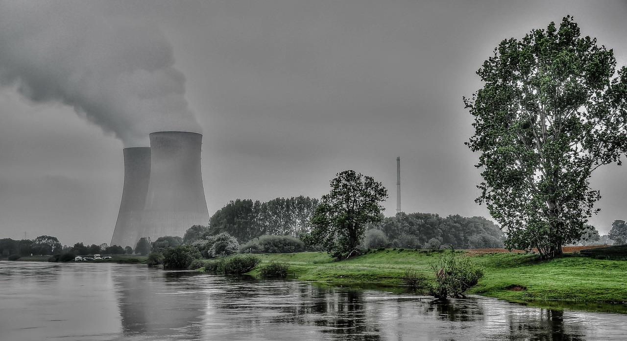 El espejismo nuclear (…antes de Fukushima)