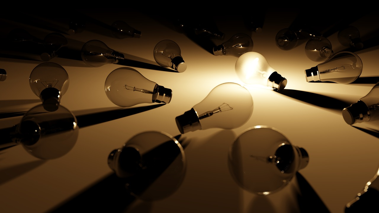 Energía: diagnóstico y recetas