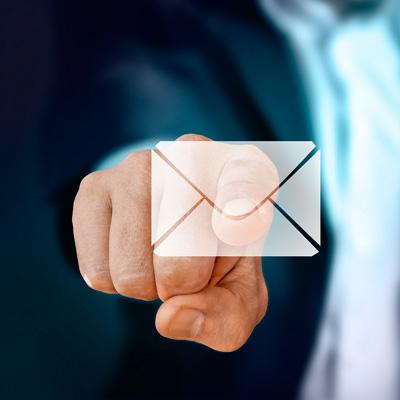 Email marketing: mil y una cosas a comprobar antes de pulsar el botón enviar